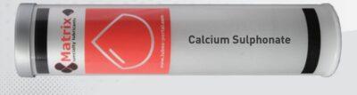 Смазки кальций-сульфонат