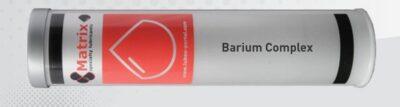 Комплекс Бария
